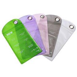 Wodoszczelne etui na małe przedmioty - 4 kolory