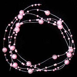 Narukvica ili ogrlica od perlica - 1,3 m