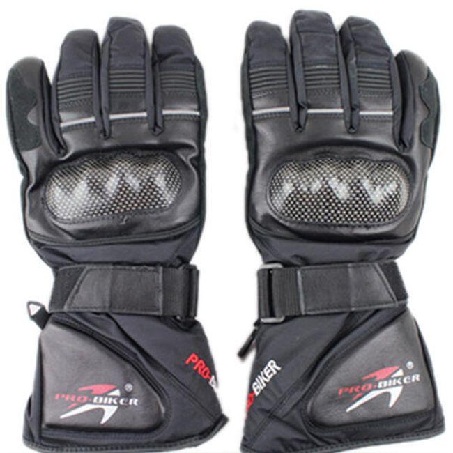 Зимни ръкавици за мотоциклет 1