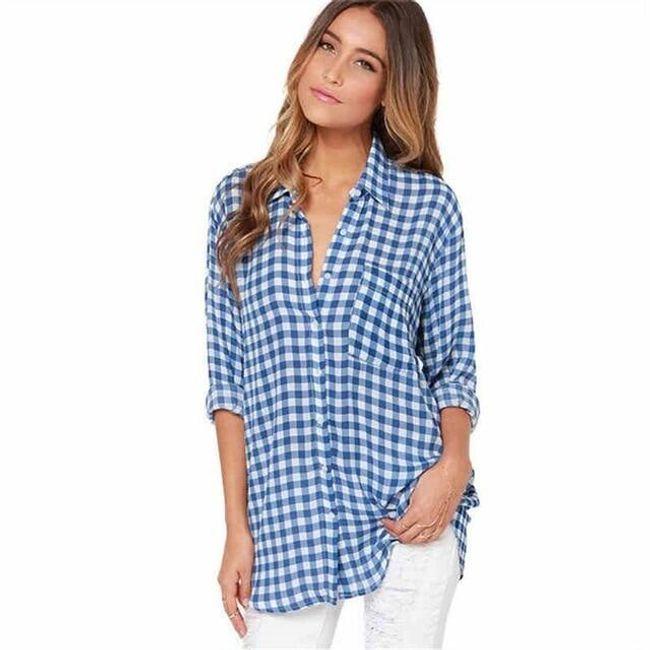 Ženska bluza Lily 1