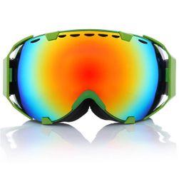 Motorkerékpár-, sí- vagy snowboardszemüveg