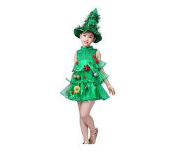 Bożonarodzeniowy kostium Lennie