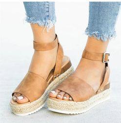 Damskie sandały Gwen
