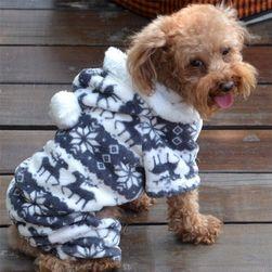 Köpek elbisesi OP2