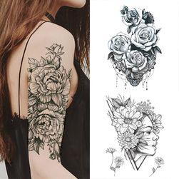 Tymczasowy tatuaż DT1245