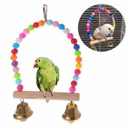 Hračka pro ptáky SK47