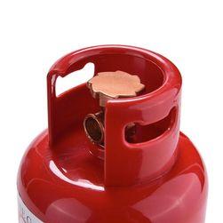 Schovávačka na peníze - plynová bomba