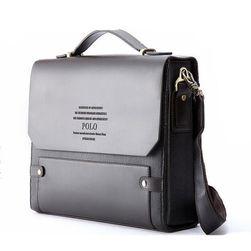 Pánská elegantní taška
