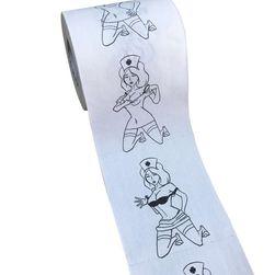 Тоалетна хартия TOL2
