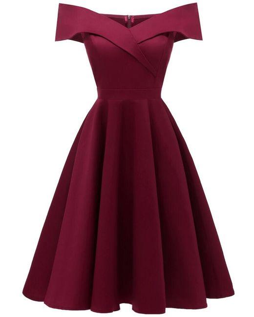 Damska sukienka wizytowa Livia 1