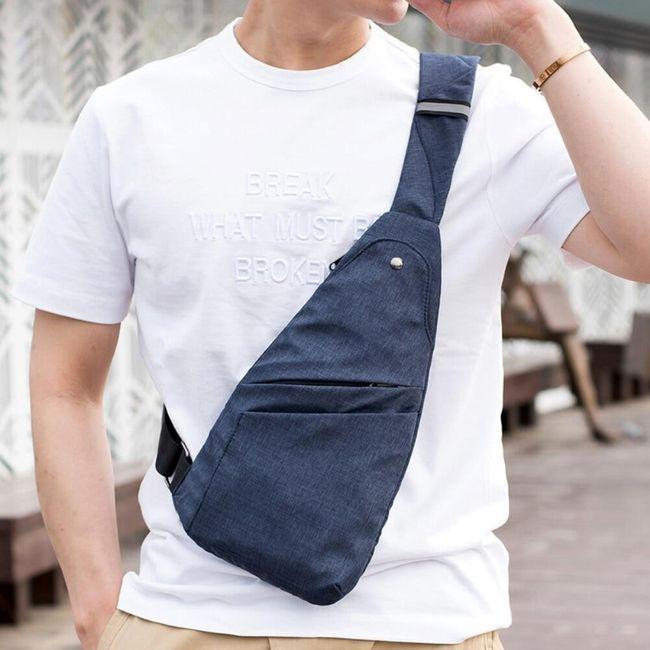 Erkke sırt çantası PB150 1