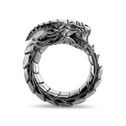 Moški prstan PPR08