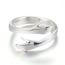 Állítható gyűrű - ölelés