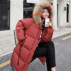 Dámský zimní kabát Sandy - 6 barev S