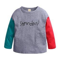 Детская футболка Tyrone