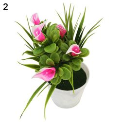 Искусственный цветок Vew5