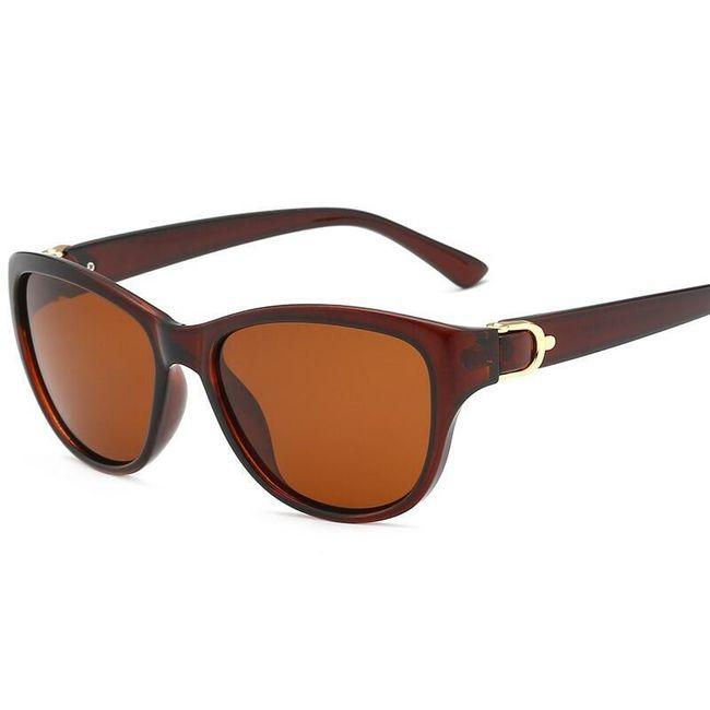 Dámské sluneční brýle SG406 1