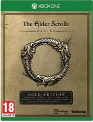 Igre (Xbox One) The Elder Scrolls Online: Gold Edition