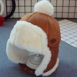 Ženska zimska kapa Ashton