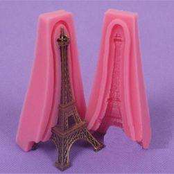 Szilikon forma Eiffel-torony