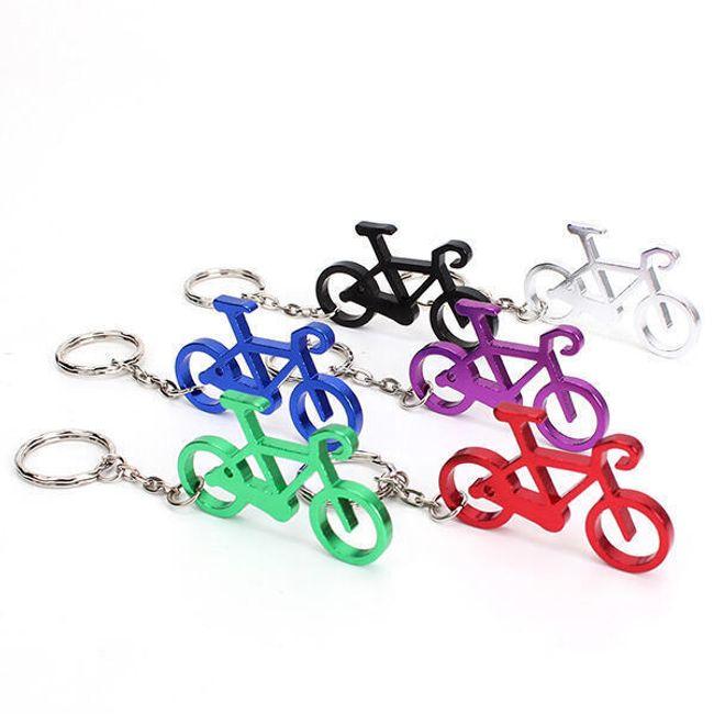 Deschizător de sticle în design bicicletă 1