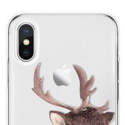 Чехол для Iphone 4/4S, 5/5S/SE, 6/6S/6 Plus/6S plus/7/8/7 Plus/8 Plus/X/XS, XR, 11/11Pro/11Pro Max Caroline