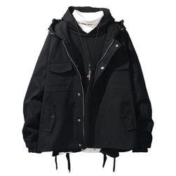 Мужская куртка EMZ8841