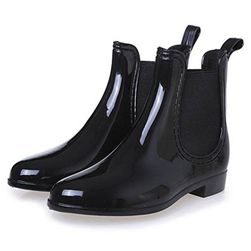 Дамски обувки до глезена CJNK4