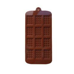 Silikonowa forma Chocolate