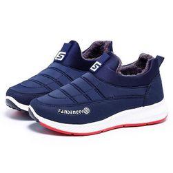 Pánské zimní boty Kenneth Modrá - velikost 44