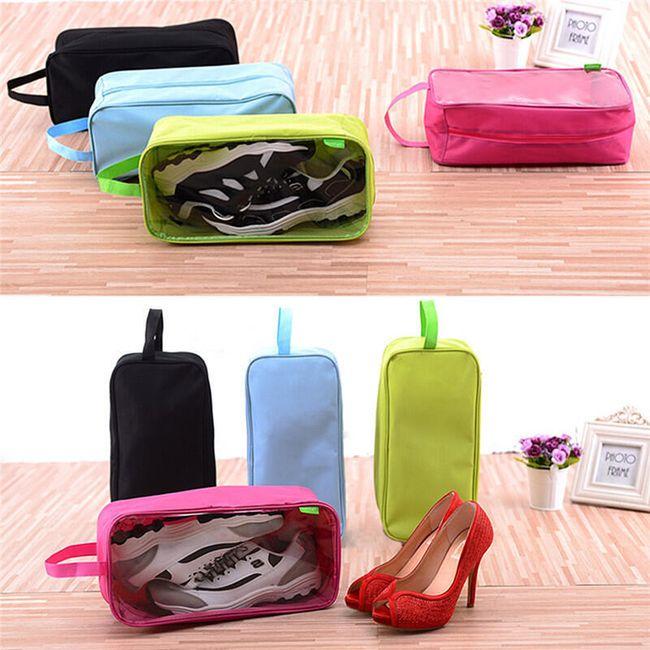Potovalna torbica za čevlje 1