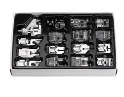 Set dijelova za šivaću mašinu