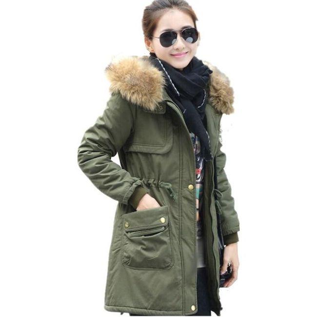 Ženska jakna Melissa 1