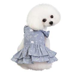 Köpek elbisesi TT38