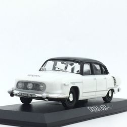 Model samochodu Tatra 603