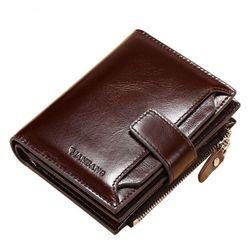 Męski portfel LB127