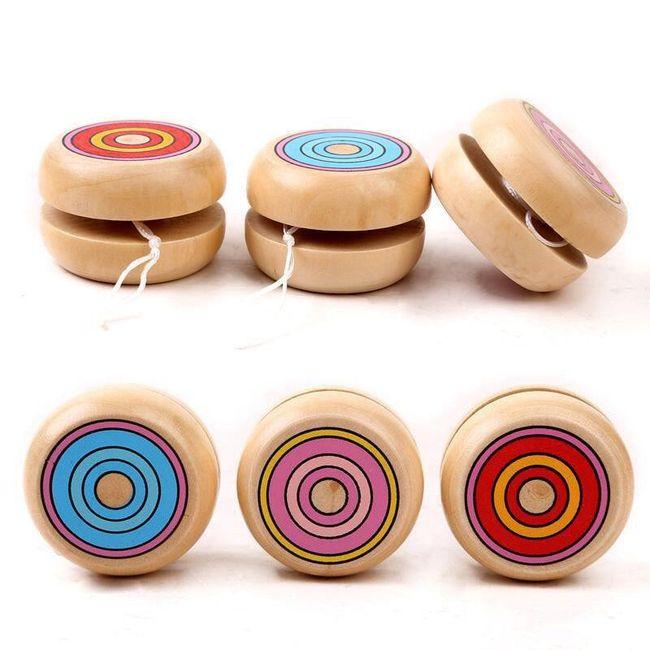Drvena igračka JOK216 1