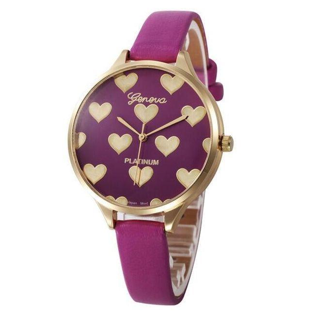 Dámské hodinky Natasha 1
