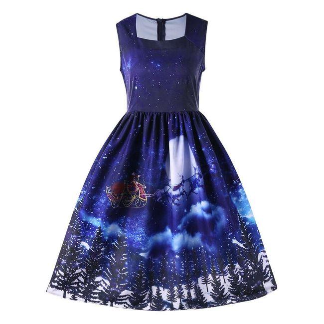 Dámské šaty Alice 1
