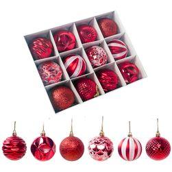 Vánoční ozdoby VO12