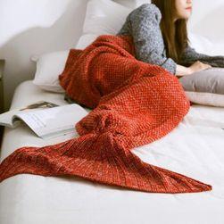 Одеало - опашка на русалка