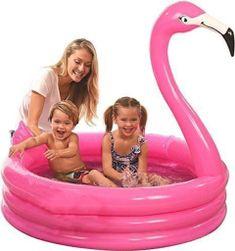 Dětský nafukovací bazén Plameňák PD_1536505