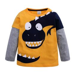 Chlapecké tričko Emmett