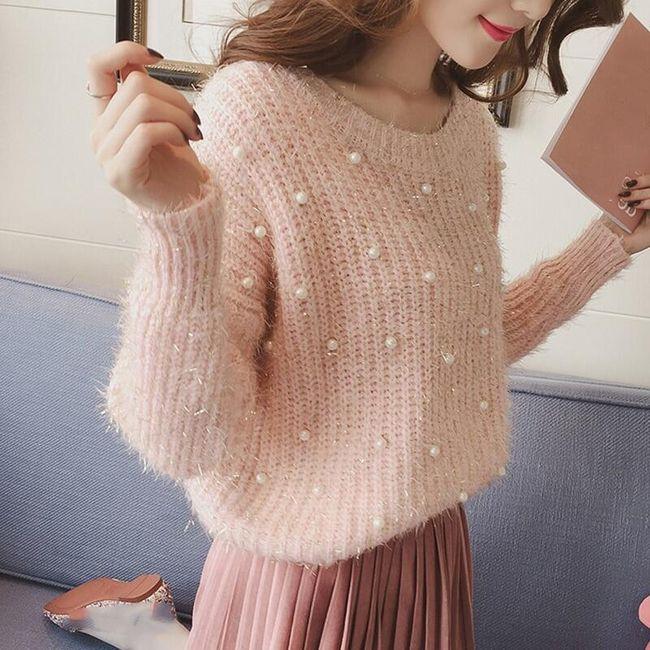 Dámský svetr Connie 1