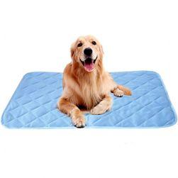 Охлаждающий коврик для собак Iceman