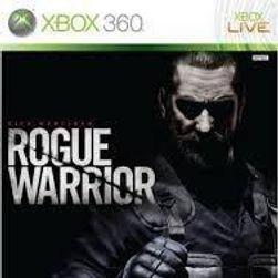 Játék (Xbox 360) Rogue Warrior