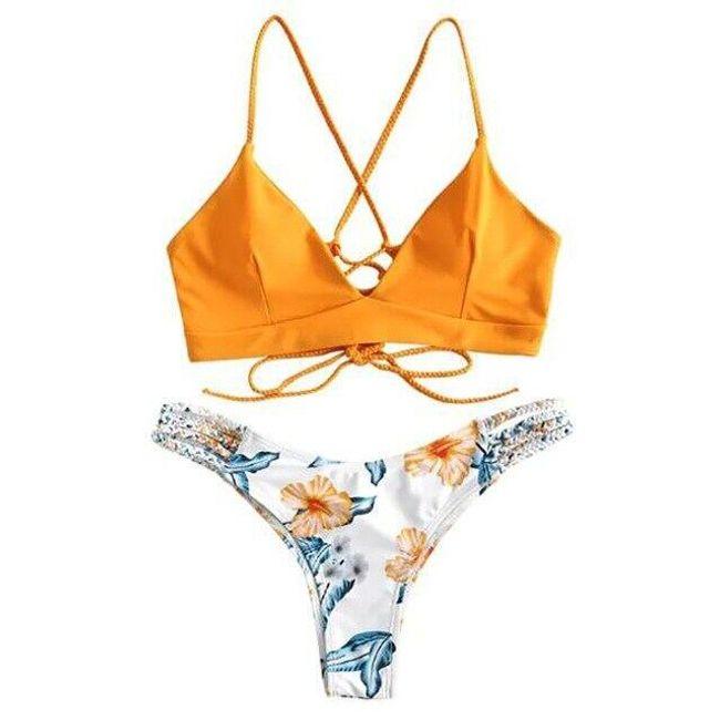Ženski kupaći kostim Citra 1