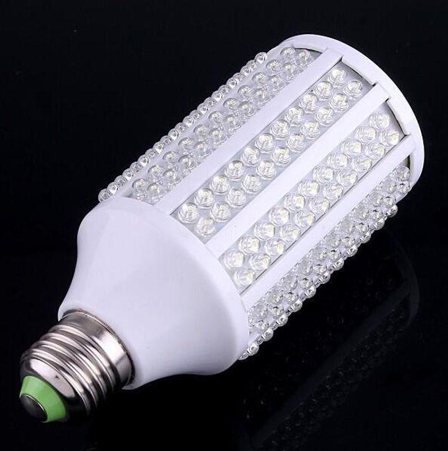 Úsporná 13W LED žárovka s 263 LED diodami, svítivost 1400lm 1