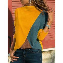Ženska majica dugih rukava WT57