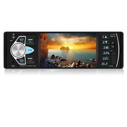 "Radio samochodowe 4022D 4,1""LCD, BT"
